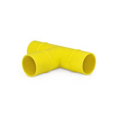 VQuick T-elosztó, PVC, 38 mm-es tömlőhöz Mutatás a Trotec Webshopban